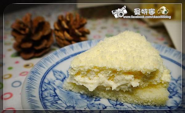 杏屋乳酪蛋糕