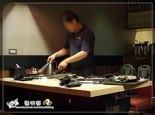 [新竹竹北燒烤]新橋燒肉屋
