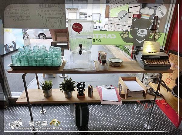 [竹北早午餐+下午茶]K.布朗cafeteria