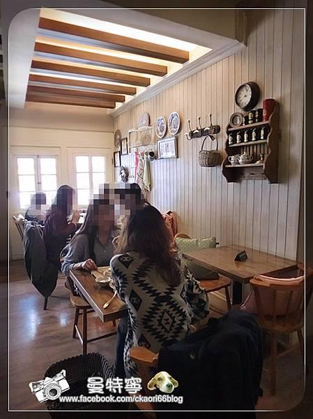 布蕾咖啡Café Brûlé