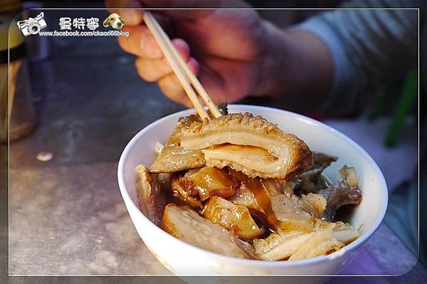 [澳門自由行吃]楊六牛雜粥