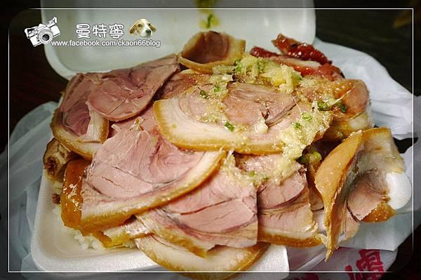 [澳門自由行吃]芬記燒臘