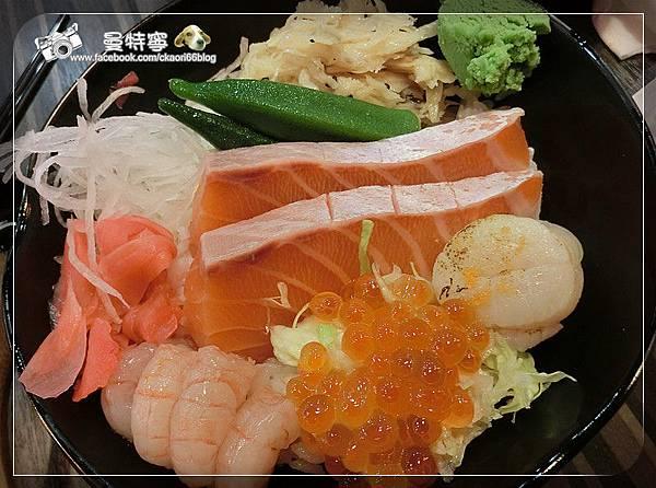 [桃園日本料理]百八漁場