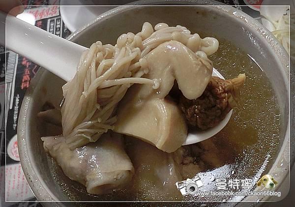 [竹東中式料理]天蓬元帥