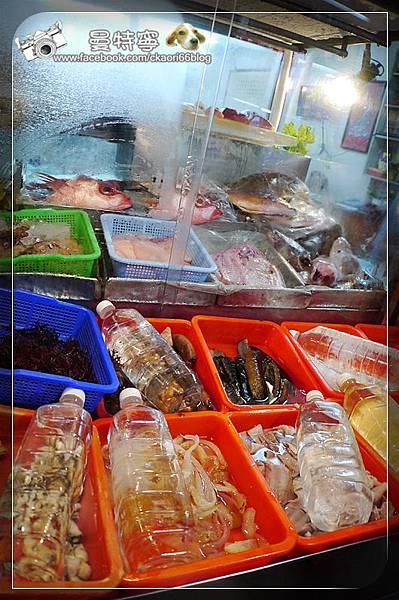 [基隆中式料理熱炒]安一五郎海鮮店
