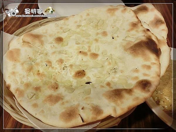 [新竹異國料理]香料屋-印度料理