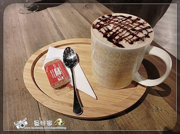 [高雄中央公園站飲料下午茶]JCAFE