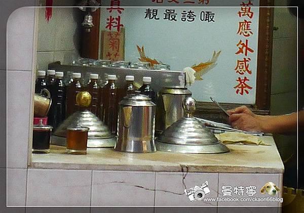 [澳門自由行吃喝]洪馨椰子冰+大聲公涼茶