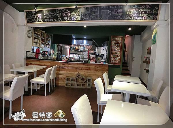 _[台北雙連站早午餐]APP Cafe