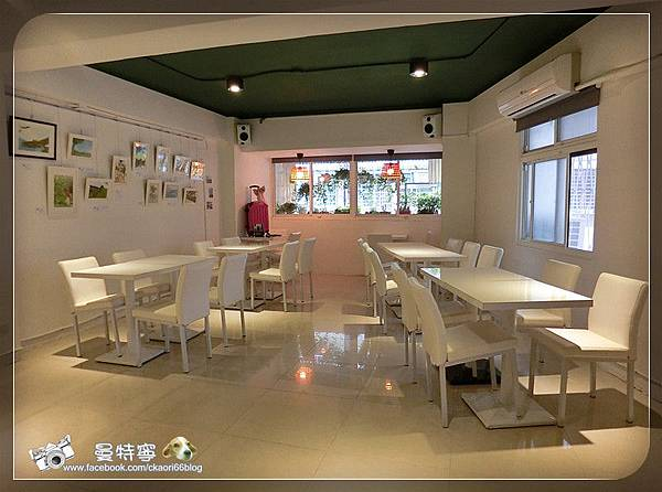 [台北雙連站早午餐]APP Cafe