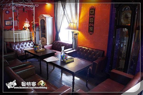 [台北永安市場站異國料理]伊莎貝拉風情館