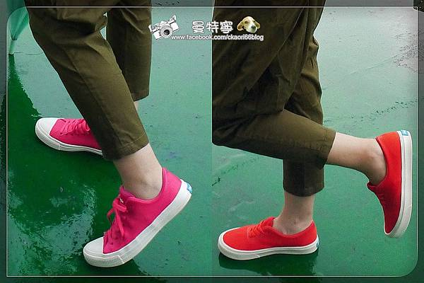 [穿搭鞋]加拿大品牌PeopleFootwear