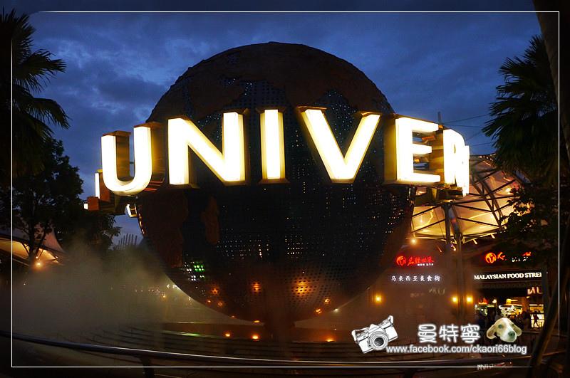 [新加坡自由行必玩]環球影城玩