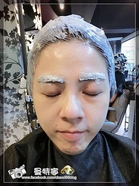 [剪染燙髮]2015年夏季俏麗短髮SONIA