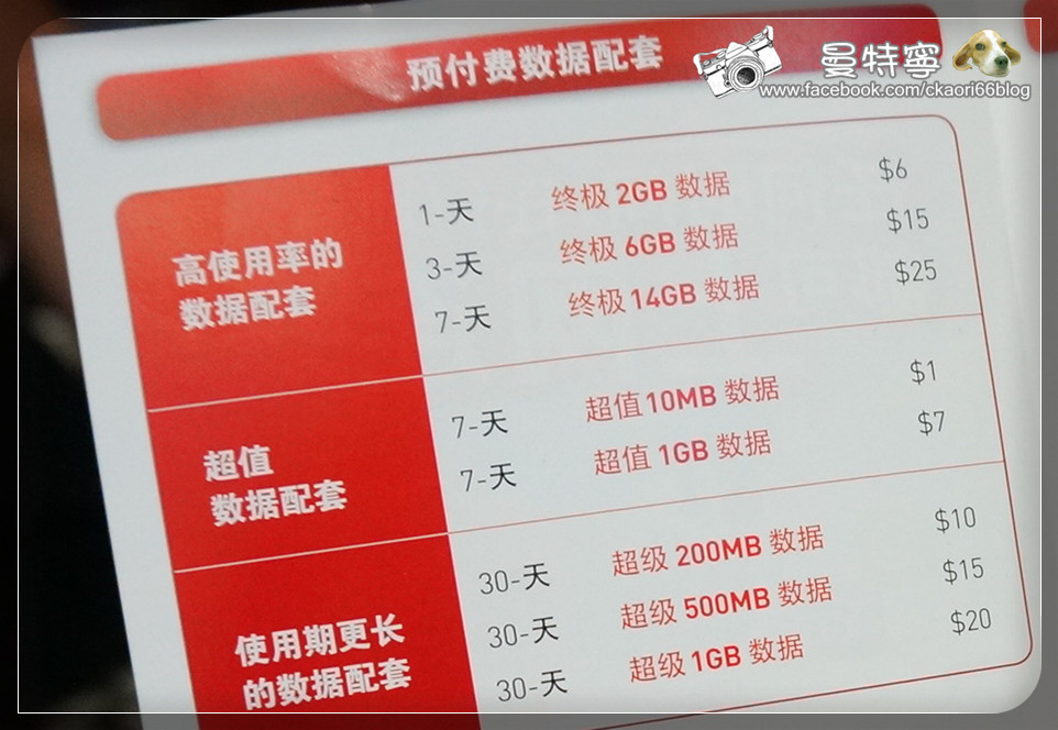 [新加坡自由行必備]Singtel新加坡電信hi-card預付卡
