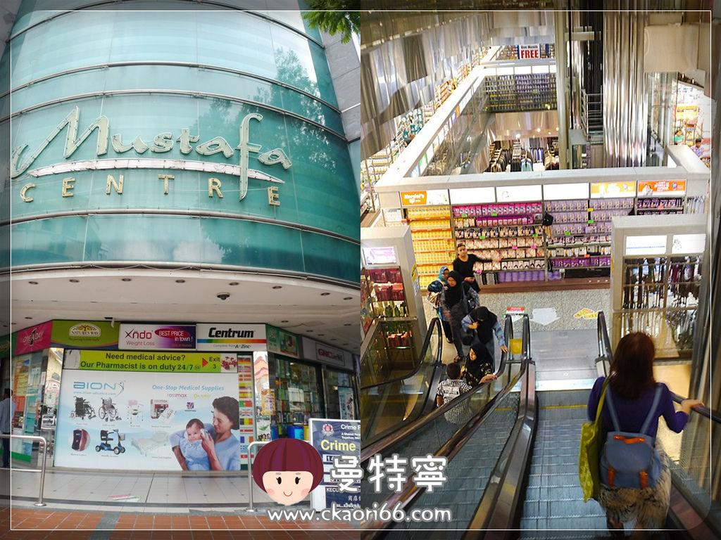 2015新加坡自由行必買伴手禮