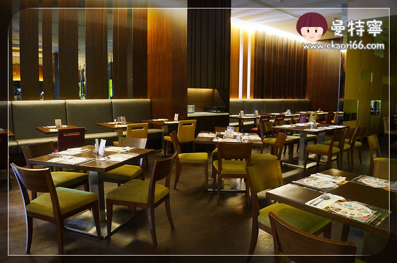 芙洛麗大飯店-食譜自助百匯Buffet