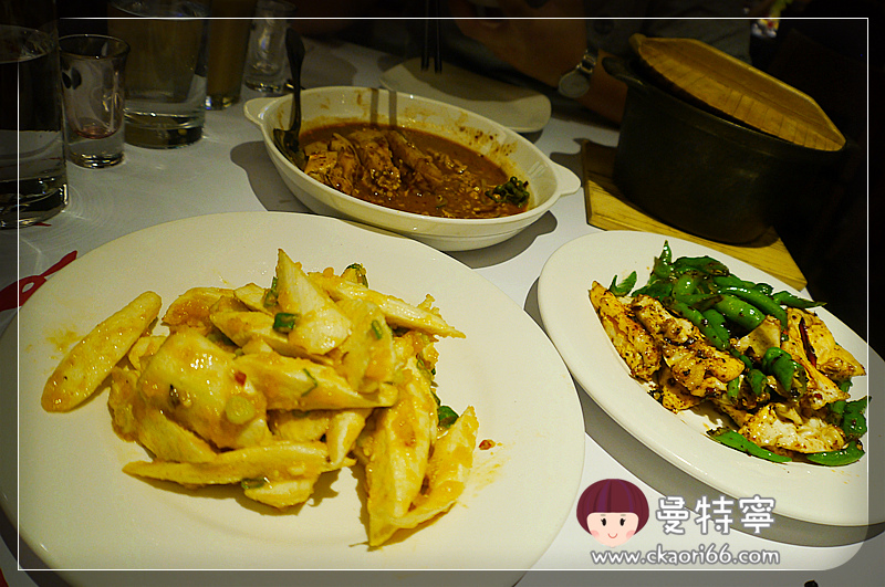 [新竹中式料理]開飯川食堂
