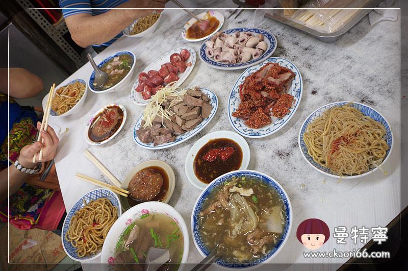 [高雄小吃美食]旗山老街
