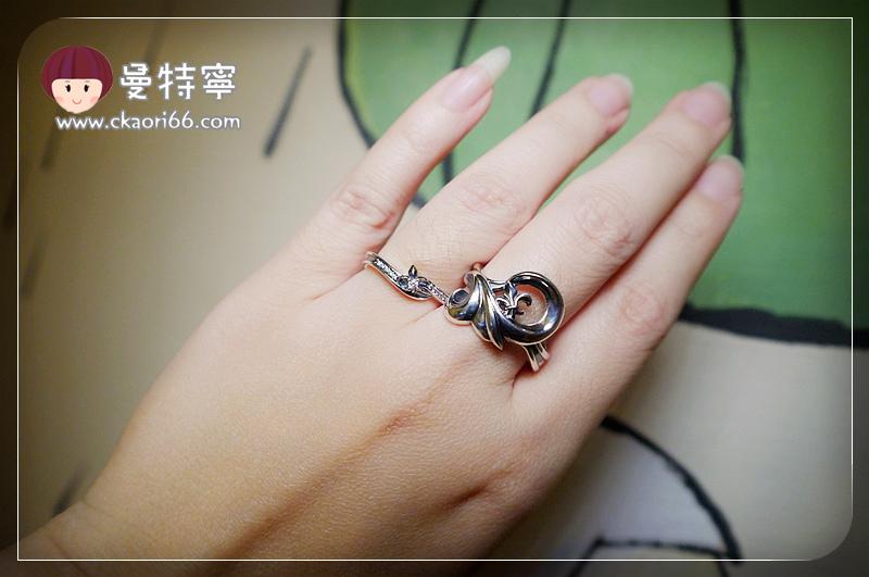 [配件]破銅爛鐵~創意銀飾完美情人節~