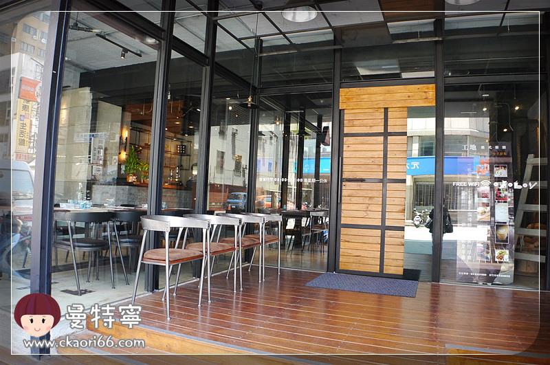 [新竹早午餐]工地義式餐廳