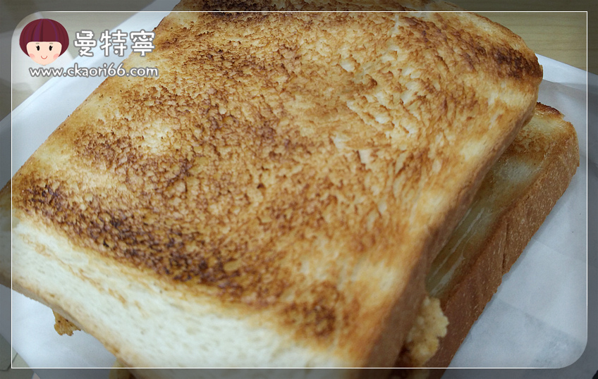 [新竹下午茶]滿福寶炭烤吐司