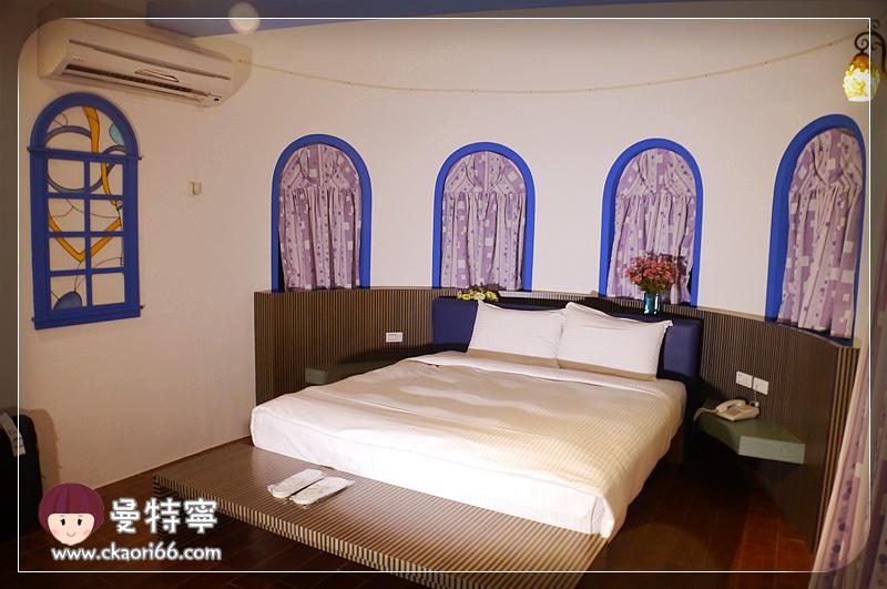 [澎湖馬公住宿]陽光城堡旅店
