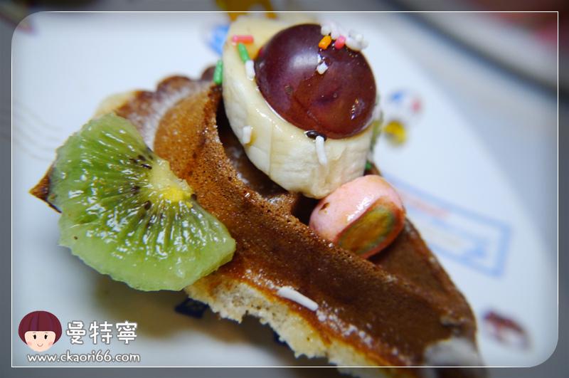[板橋下午茶.甜點.飲料]Petit Tuz小兔子鄉村輕食雜貨鋪