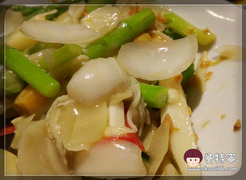 [新竹金山街中式料理]伊尹小築主廚私房料理