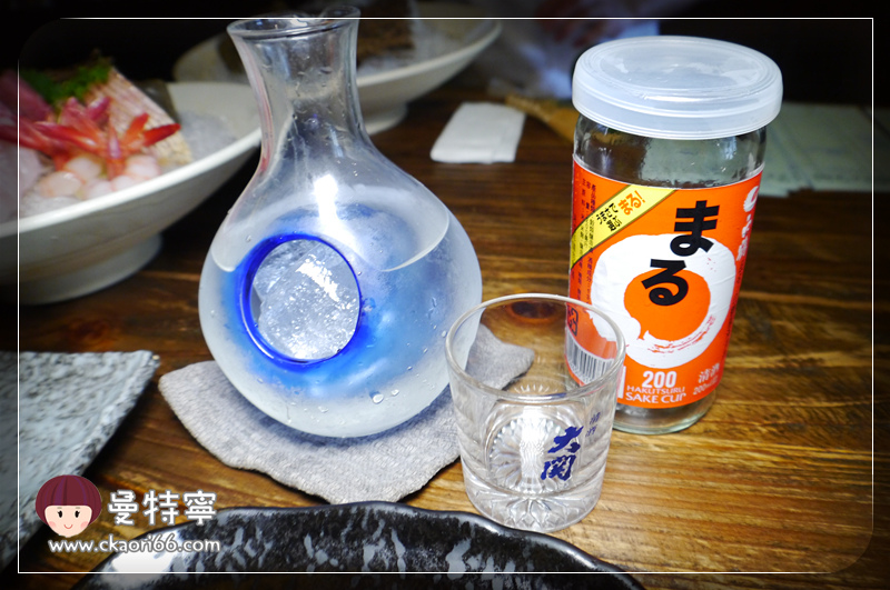 [新竹竹北日本料理]御食堂和食炭燒居酒屋