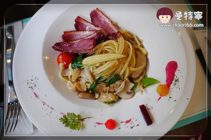 [高雄中央公園站早午餐+義式料理]CHIC CAFÉ 奇可小廚