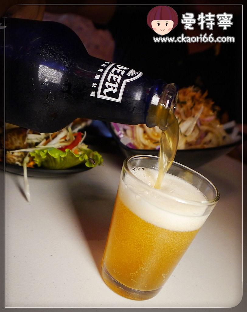 1021[高雄燒烤]碳井村燒烤+打狗啤酒