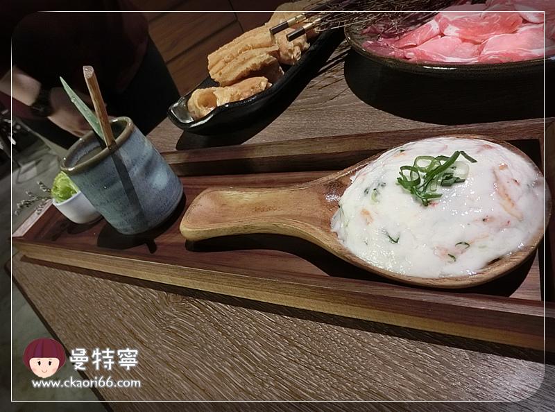[高雄中央公園站火鍋]右京棧-大吟釀鍋