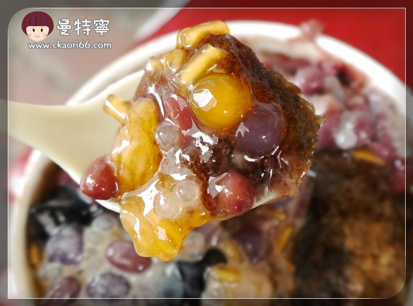 [澎湖馬公冰品甜點]玉冠嫩仙草