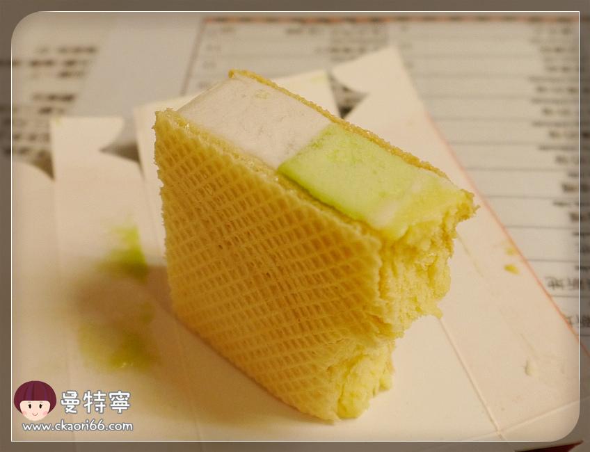 [澳門自由行吃喝]禮記雪糕