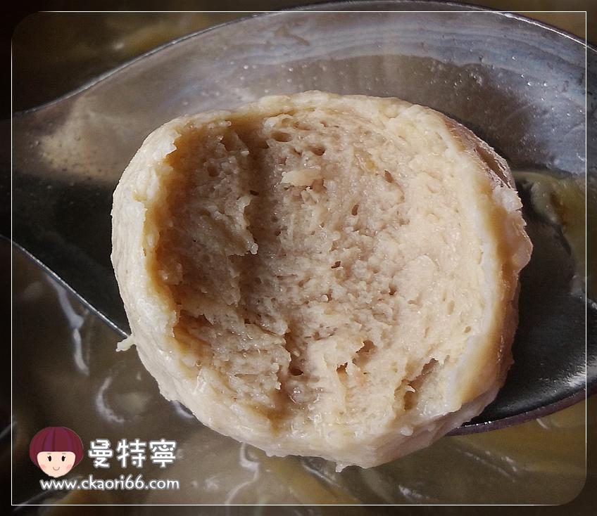 [台北南京三民捷運站老店小吃]大頭豬腸冬粉