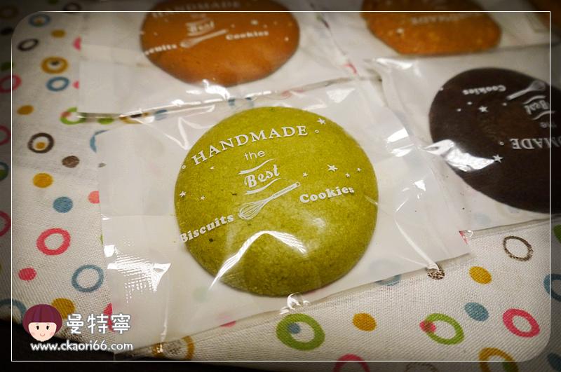 [團購]阿諾義式手工餅乾