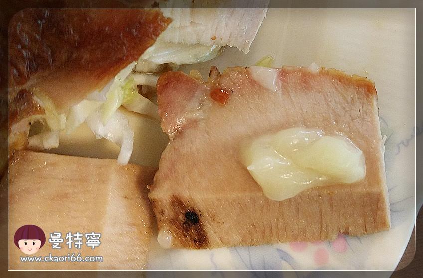 [台中老店小吃]烤肉沙拉店