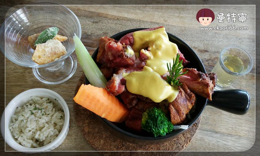 vicuddy小巴黎法式燉鍋料理&傢俬
