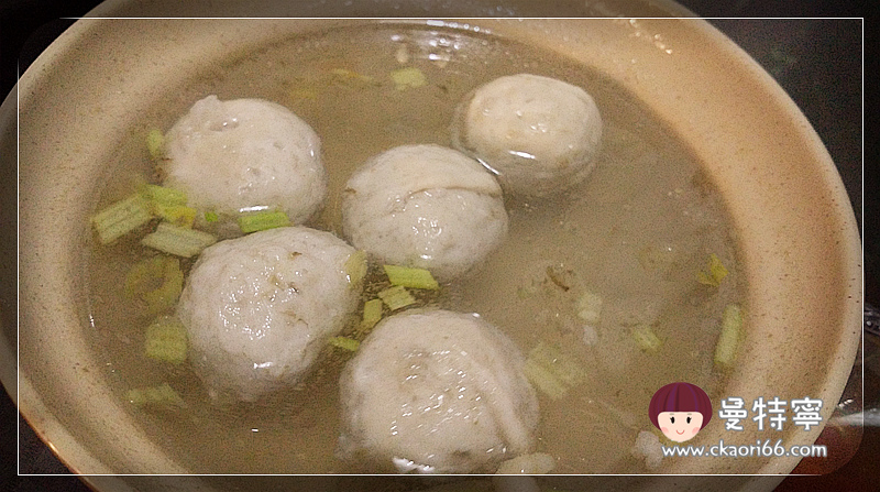 [台南麻豆老店小吃]碗粿蘭(阿蘭碗粿)