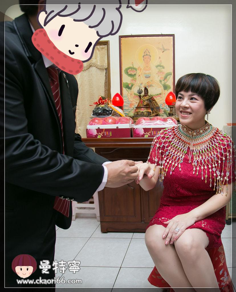 [喜喜]訂婚儀式準備事項