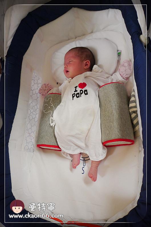 [BABY]酷貝比Cuibaby新生兒專用護理床
