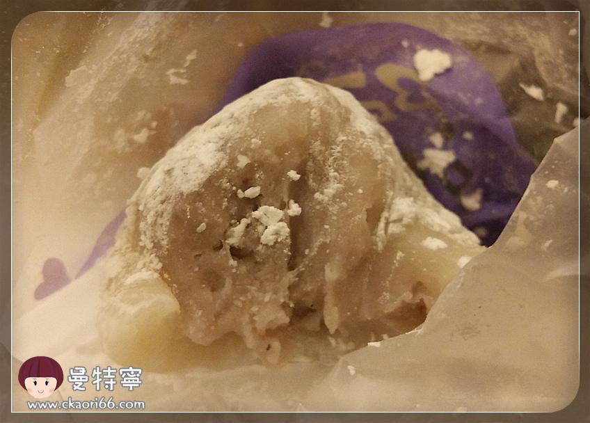 [高雄鹽埕捷運站甜點飲料]阿綿手工麻糬+香茗茶行