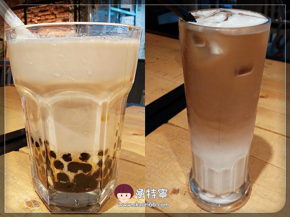 [台北板橋新埔捷運站下午茶]FOUND HOUSE方屋餐廳