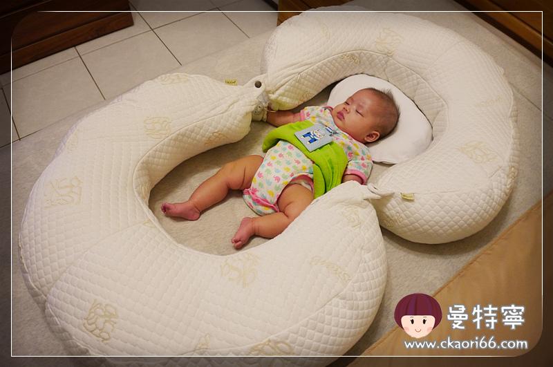 [baby&媽媽用品]GreySa格蕾莎哺乳護嬰枕