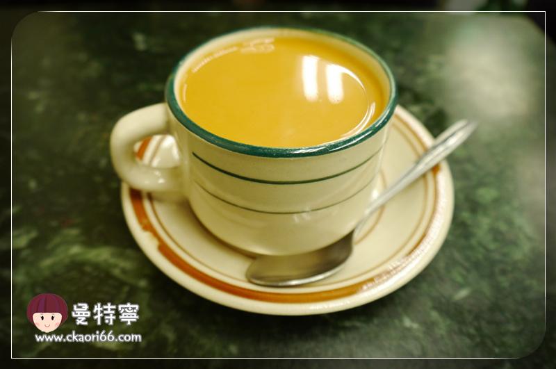 [澳門自由行必吃]新鴻發咖啡美食
