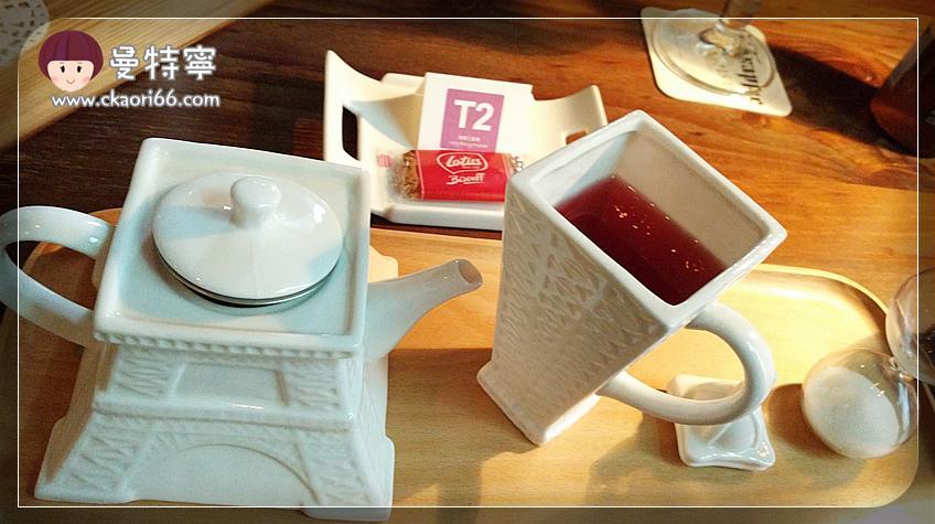 [高雄下午茶]廿十二味