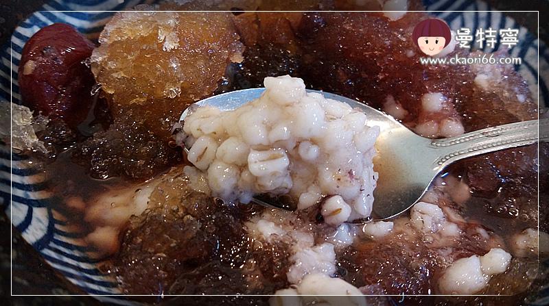 [新竹果汁剉冰]冰斗古早味挫冰