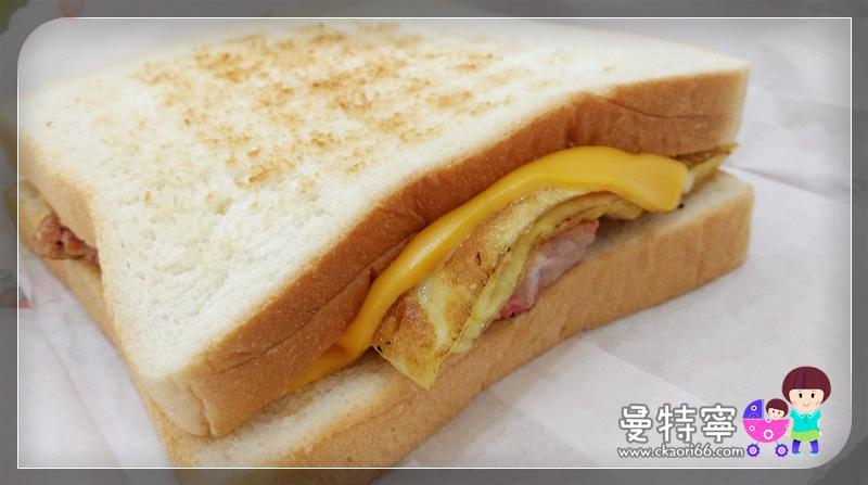[新竹早午餐]興吐司