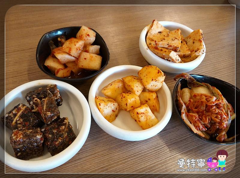 [台中西區異國料理]韓鄉韓國料理